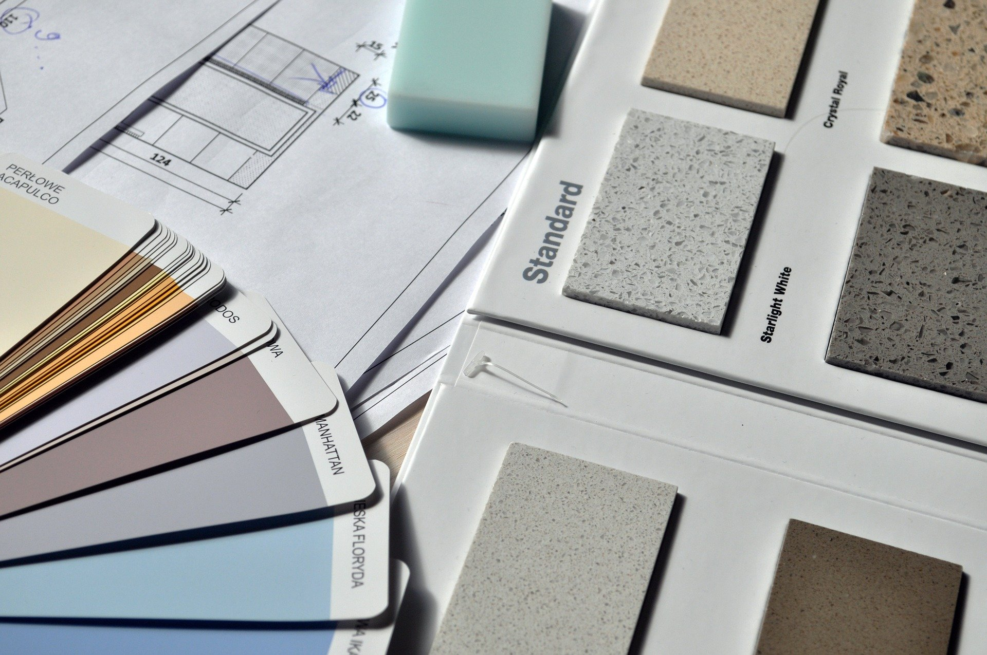 how to choose colours for kitchen flooring